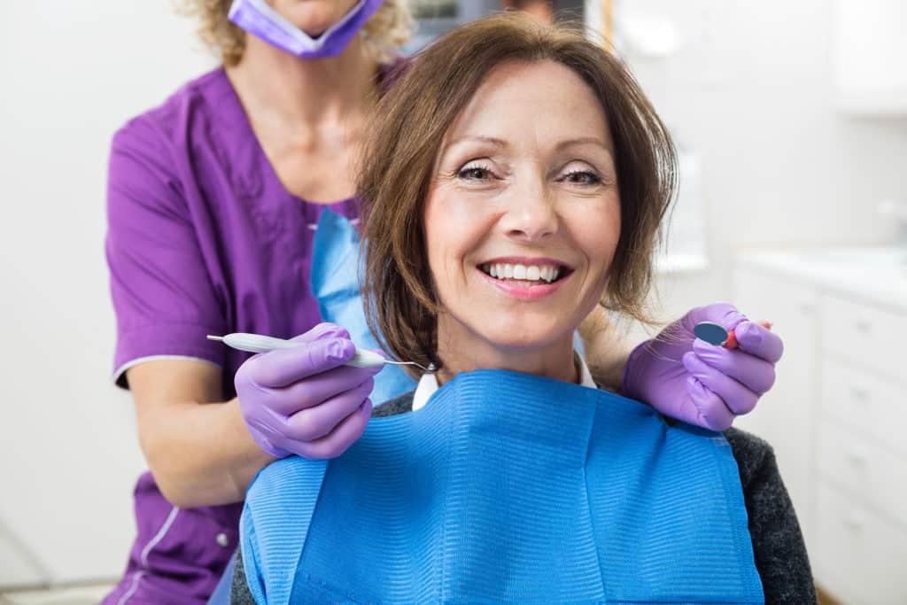 Restorative Dentistry Balbriggan